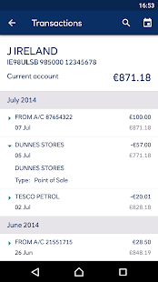 Ulster Bank ROI- screenshot thumbnail