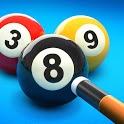 8 ball pool 3d - 8 Pool Billiards offline game icon