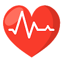 Pulse Monitor Tracker icon