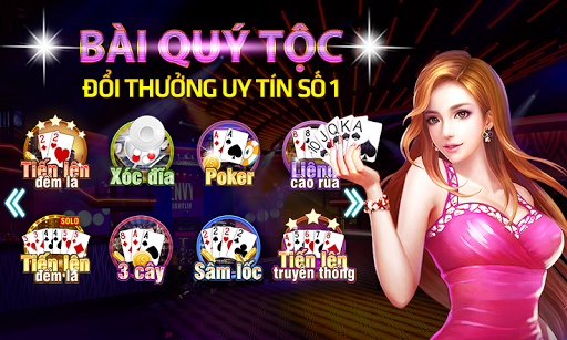 BQT - Choi bai doi thuong for PC