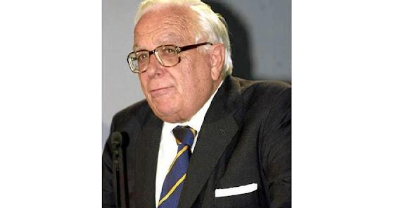Iñigo de Oriol, antiguo  presidente de Iberdrola