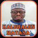 Kalubalen Matasa - Malam Aminu Ibrahim Daurawa MP3 icon