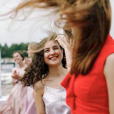 Wedding photographer Oksana Arkhipova (OksanaArkh). Photo of 28.07.2018