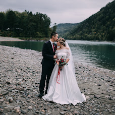 Wedding photographer Kseniya Romanova (romanova). Photo of 17.09.2018