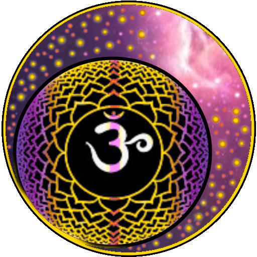 脈輪冥想 - 癒合及平衡 健康 App LOGO-APP開箱王