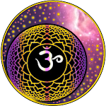 Chakras meditation healing Icon
