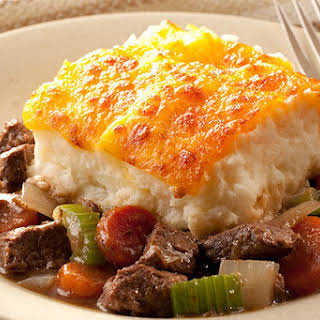 Shepherds Pie With Brown Gravy Recipes.