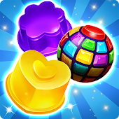 Candy Story icon