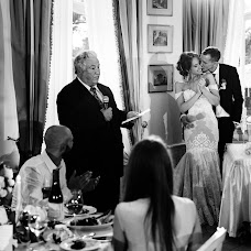 Свадебный фотограф Павел Голубничий (PGphoto). Фотография от 07.04.2018