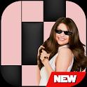 Selena Gomez Piano Tiles Game icon
