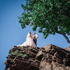 Wedding photographer Natasha Ivanina (ivaninafoto). Photo of 20.09.2017