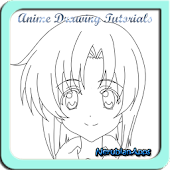 Anime Drawing Tutorials