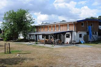 Photo: Unterkunft mit Terrasse