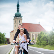 Wedding photographer Daniel Seiner (danielseiner). Photo of 14.07.2015