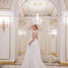 Wedding photographer Alina Nolken (alinovna). Photo of 01.09.2016