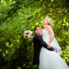 Wedding photographer Yuriy Nikolaev (GRONX). Photo of 08.07.2016