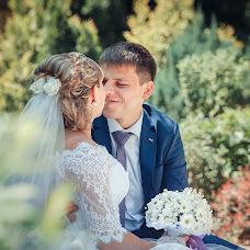 Wedding photographer Tatyana N (TatiNapizheva). Photo of 11.02.2017