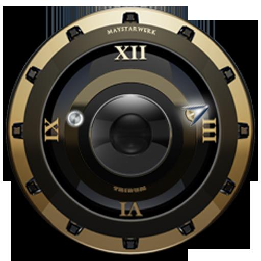 Clock Widget Tribun APK Cracked Download