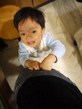 Photo: 在魯媽媽