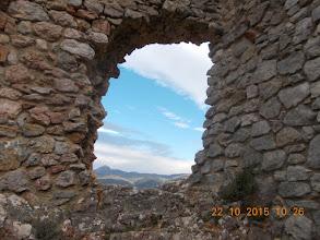 Photo: Castel Sabarda