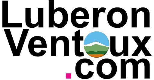 Logo de LUBERON VENTOUX IMMOBILIER
