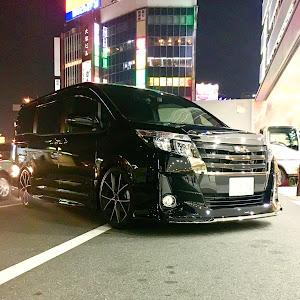 ノア ZRR80W Si WxB のカスタム事例画像 ぱぱかさんの2018年11月30日00:47の投稿