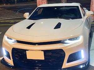 カマロ クーペ  2018 Camaro SS 予定のカスタム事例画像 ゆゆさんの2020年09月13日07:04の投稿
