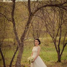 Wedding photographer Anton Zhidilin (zhidilin). Photo of 29.09.2015