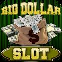 Big Dollar Win Slot - Free icon