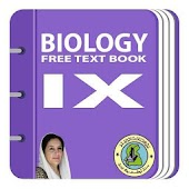 Biology Text Book IX