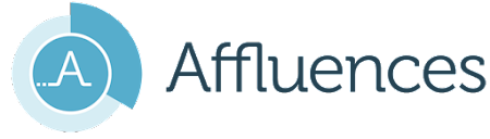 Affluences logo