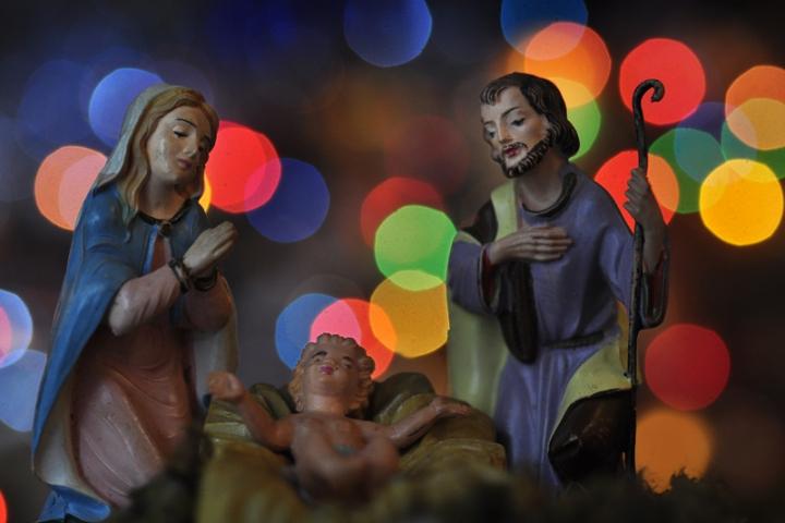 Buon  Natale.. di AlfredoNegroni