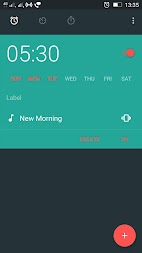 Ekstar Clock APK screenshot thumbnail 1
