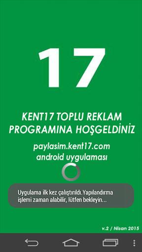Toplu Paylaşım Programı