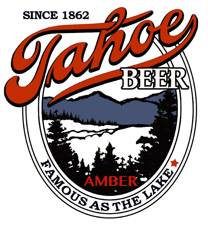 Logo of Tahoe Amber