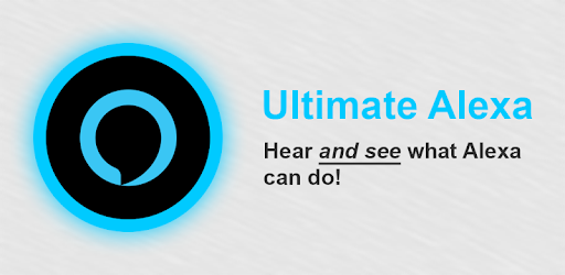 Ultimate Alexa - The Voice Assistant - Apps on Google Play