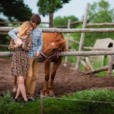 Wedding photographer Aleksey Yurin (yurinalexey). Photo of 27.06.2016