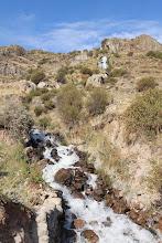 Photo: Catarata de Sacsahuani En dirección al puente de la carretera a Lluta Huanca / 18 y 19 de Noviembre (2012) Caylloma