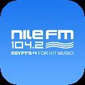 NileFM icon