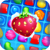 Ice Cream - Free Match 3 Android APK Download Free By Simple Puzzle