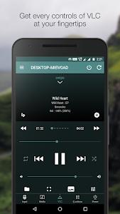 VLC Mobile Remote - PC & Mac 2.2.2 (210) (Wear OS)