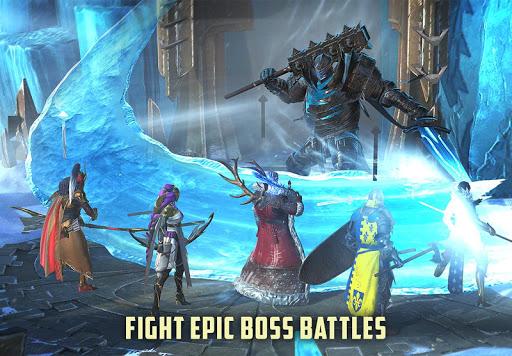 RAID: Shadow Legends screenshot 17