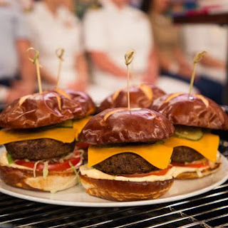 Guy Fieri'S Pig and Anchor Melt Sandwich Recipe