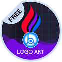 Logo Maker & Logo Design Generator icon