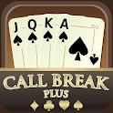 Call Break Plus icon