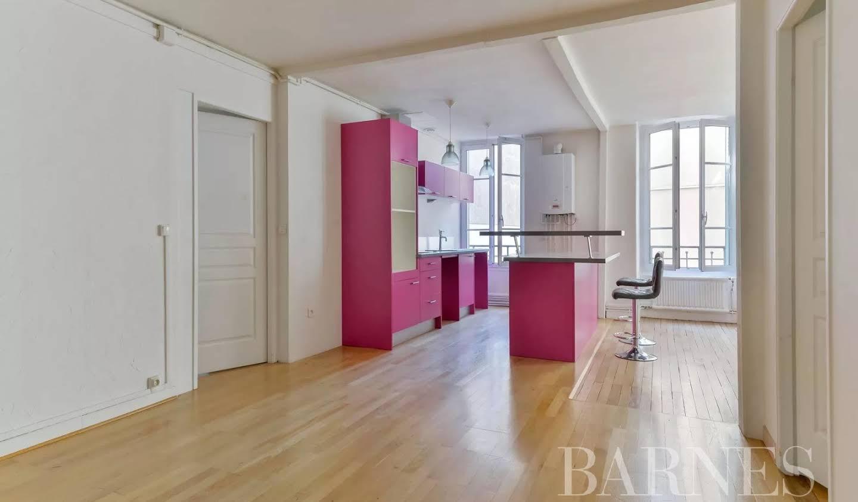 Appartement Lyon 9ème