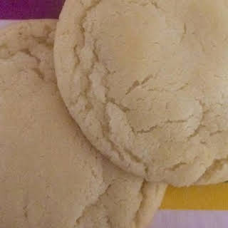 Easy Bake Oven Sugar Cookies Recipes.