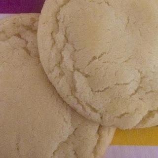 Easy Bake Oven Sugar Cookies Recipes.