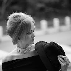 Wedding photographer Olga Kazhaeva (kazhaeva). Photo of 12.06.2017