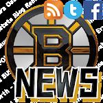 Boston Bruins All News